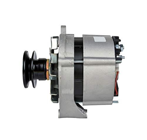 HELLA 8EL 012 427-381 Generator, 14V / 65A
