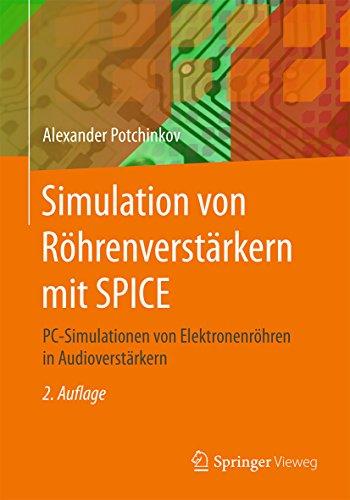 Simulation von Röhrenverstärkern mit SPICE:...