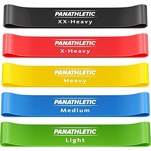 Panathletic Fitnessbänder/Widerstandsbänder...