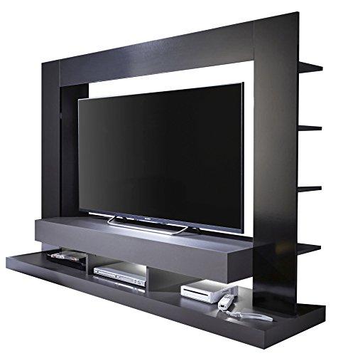 trendteam smart living Wohnzimmer Anbauwand W...