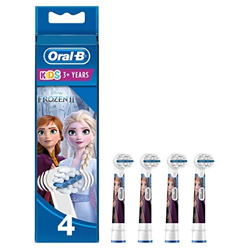 Oral-B Stages Power Frozen Aufsteckbürsten, ...