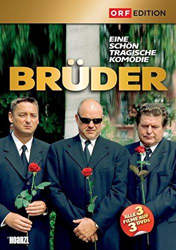 Brüder: Die komplette Serie (Neuauflage) [3 ...