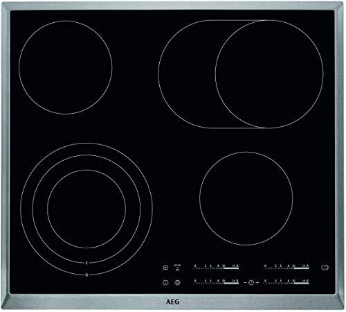AEG HKA6507RAD Autarkes Glaskeramik-Kochfeld ...