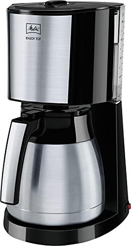 Melitta 1017-08 Enjoy Toptherm Filter-Kaffeem...