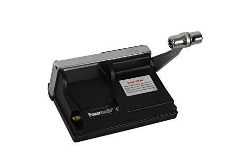 Powermatic I - Luxus Stopfmaschine der Extrak...