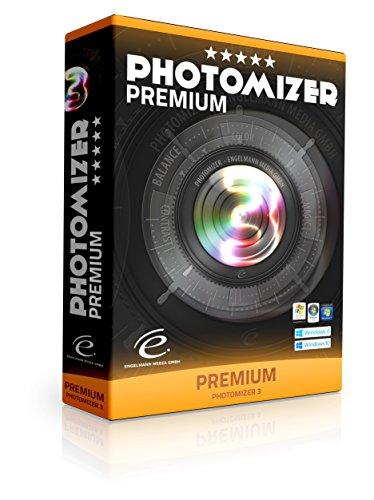 Photomizer 3 Premium - Bildbearbeitungsprogra...
