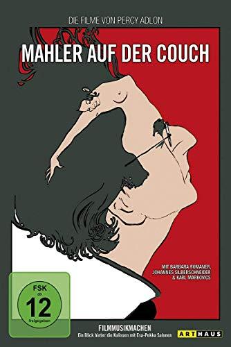 Die Filme von Percy Adlon: Mahler auf der Cou...