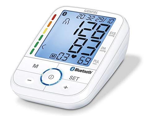 SANITAS Oberarm-Blutdruckmessgerät SBM 67