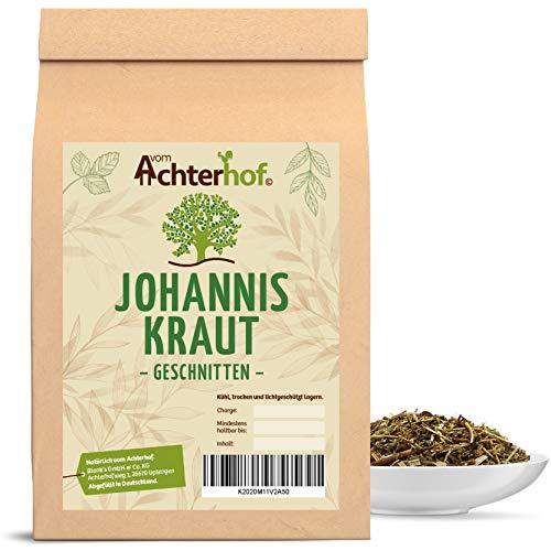 Johanniskraut geschnitten (250g) Johanniskrau...