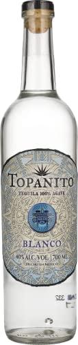 Topanito Blanco Tequila 100{674feff95ccdeec3e...