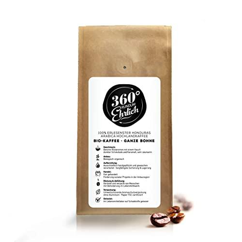 Premium Bio Kaffeebohnen preisgekrönt | Kös...