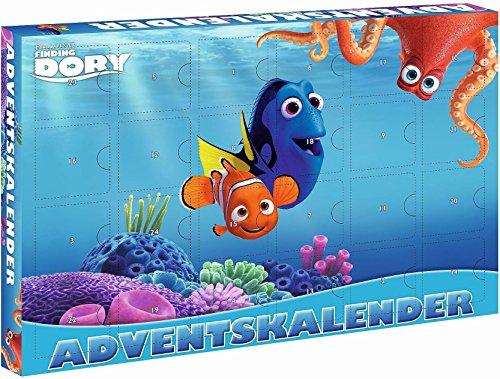 Windworks 53974 Adventskalender Disney Pixar ...