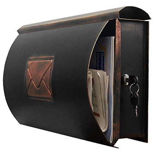 Wand Briefkasten Wandbriefkasten Postkasten M...