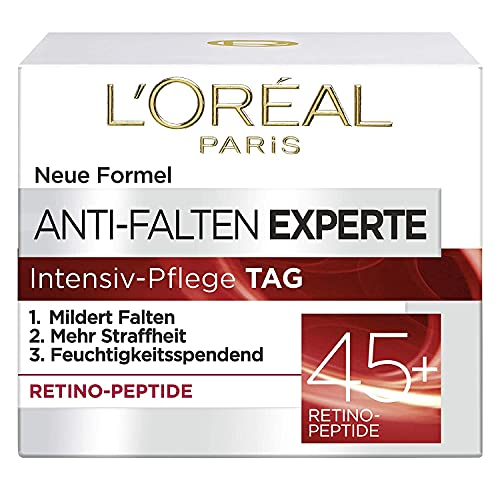 L\'Oréal Paris Feuchtigkeitspflege für das ...