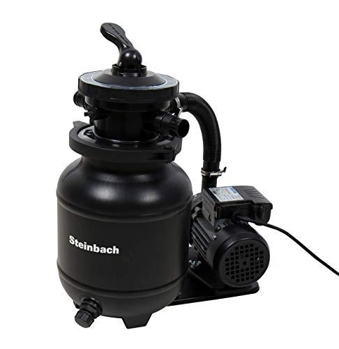 Steinbach Filteranlage Classic 250N, für Poo...