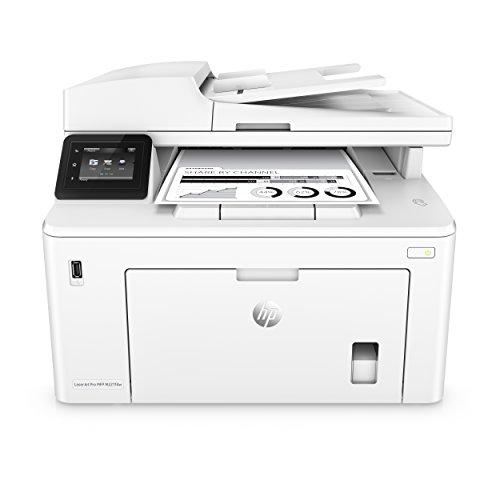 HP LaserJet Pro M227fdw Laserdrucker Multifun...