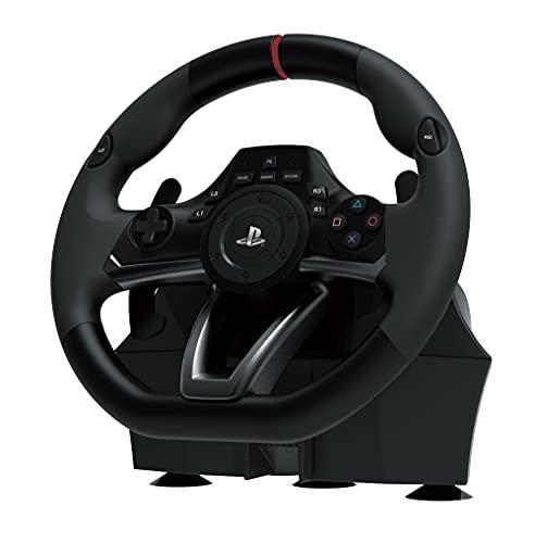 RWA: Racing Wheel APEX (Lenkrad für PS4/PS3/...