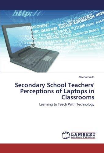 Secondary School Teachers\' Perceptions of La...