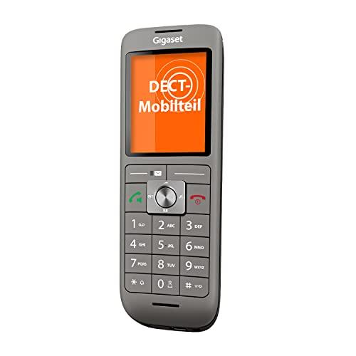Gigaset CL660HX - DECT-Telefon schnurlos für...