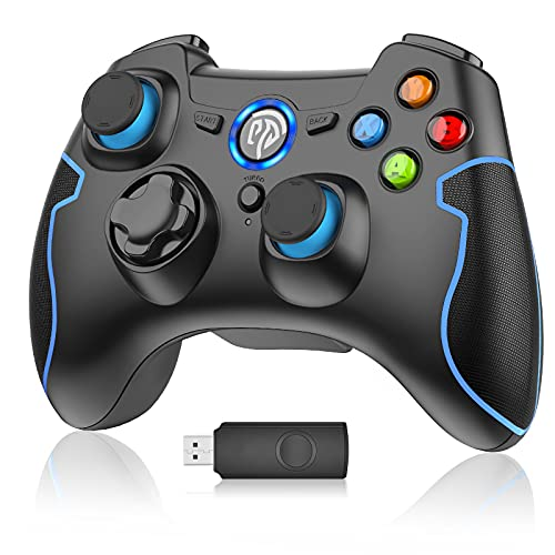 EasySMX  PC Gamepad, Wireless Controller, gam...