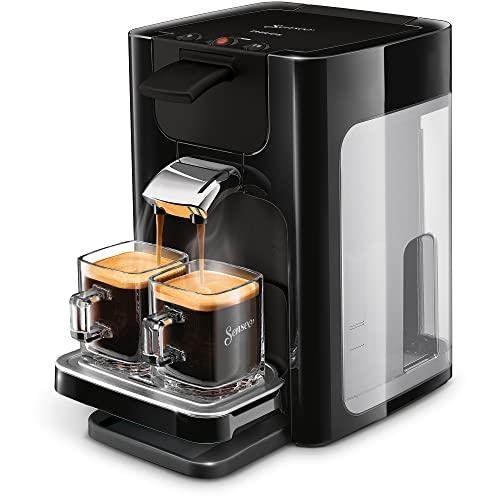 Philips HD7865/60 Senseo Quadrante Kaffeepadm...