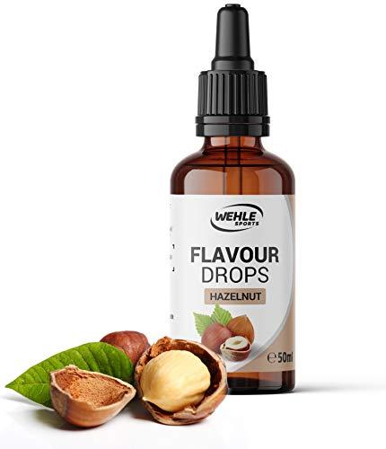 Flavdrops Geschmackstropfen ohne Kalorien - F...
