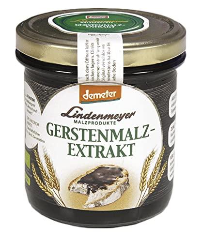 Donath Mühle Bio Gerstenmalzextrakt (1 x 400...
