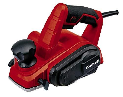 Einhell Elektrohobel TC-PL 750 (750 W, bis 2m...