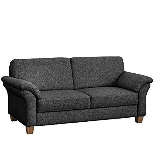 CAVADORE 3-Sitzer Byrum / Große 3er-Couch im...