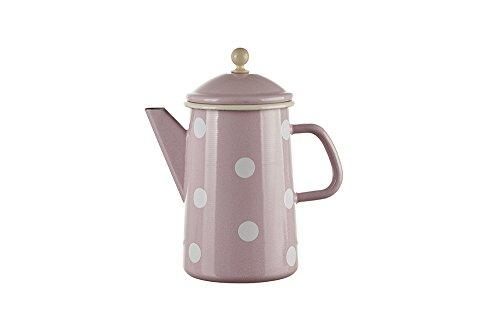 Münder Emaille - Kaffeekanne, Teekanne - Kan...