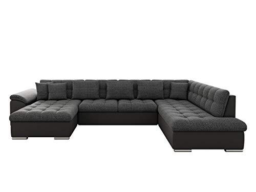 Eckcouch Ecksofa Niko Bis! Design Sofa Couch!...