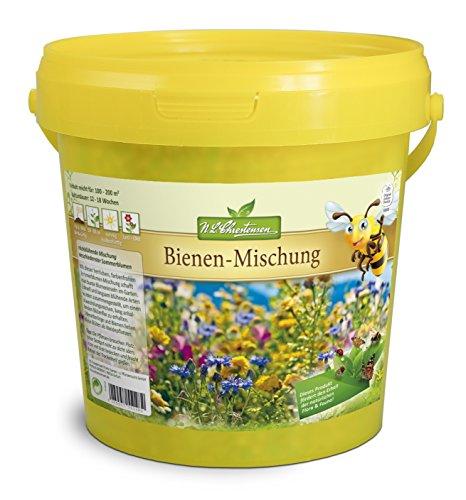 Bienenweide Bienen-Mischung bis zu 200qm Bien...