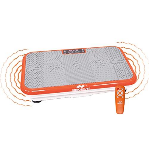 Mediashop Vibro Shaper Vibrationsplatte Ganzk...