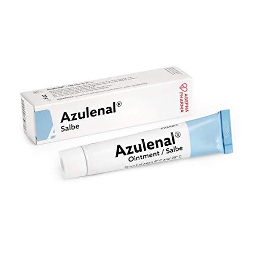Azulenal® Wund und Heilsalbe - Natürlich En...