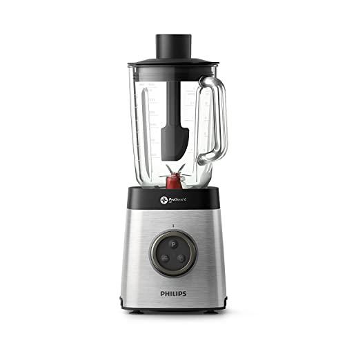 Philips HR3655/00 Standmixer (1400 Watt, ProB...