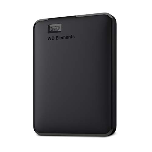 WD Elements Portable, externe Festplatte - 2 ...