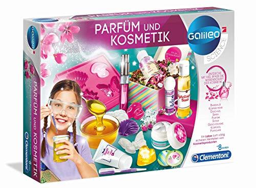Clementoni 59032 Galileo Science – Parfüm ...