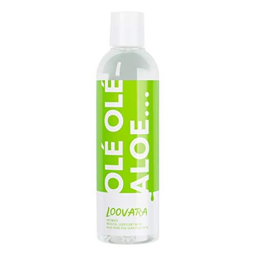 Loovara Olé Olé Aloe – Gleitgel mit Aloe ...