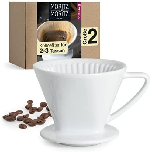 Caffé Italia Permanent-Kaffee-Filter - exzel...