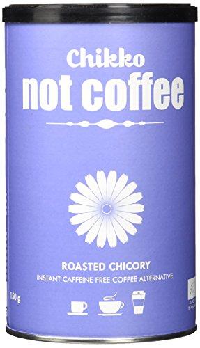 Chikko Not Coffee BIO Geröstetem Chicoree Ka...