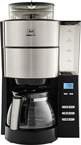 Melitta AromaFresh 1021-01 Filter-Kaffeemasch...