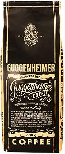 GUGGENHEIMER COFFEE - Kaffeebohnen 2kg - Extr...