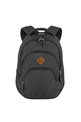 travelite Rucksack Handgepäck mit Laptop Fac...