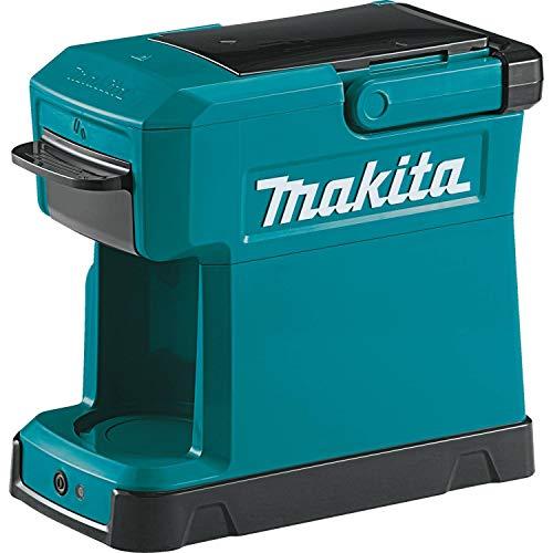 Makita DCM501Z Kaffeemaschine (ohne Akku, ohn...