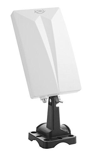 Xoro HAN 600 DVB-T2 aktive Kombo Antenne mit ...