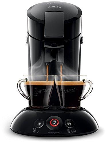 Philips HD6554/68 Senseo Kaffeepadmaschine, s...