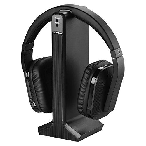 Thomson Digitaler Over-Ear Funk-Kopfhörer (z...