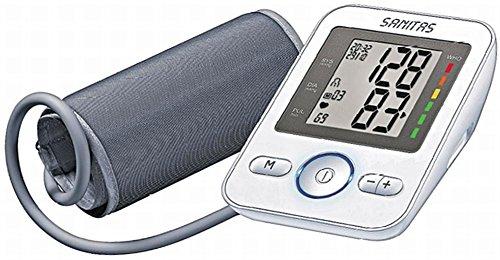 Sanitas SBM36 Oberarm-Blutdruckmeßgerät
