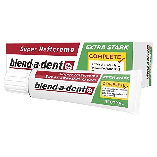 Blend-a-dent Super-Haftcreme Complete extra s...