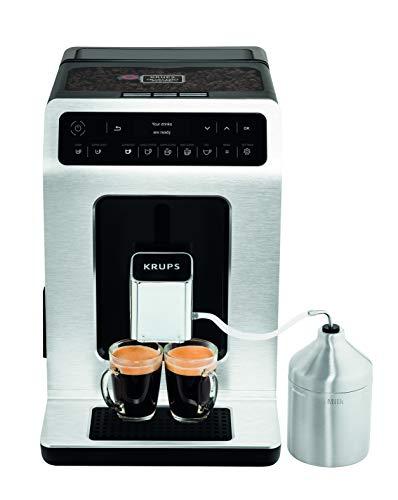 Krups EA891D Evidence Kaffeevollautomat   Bar...